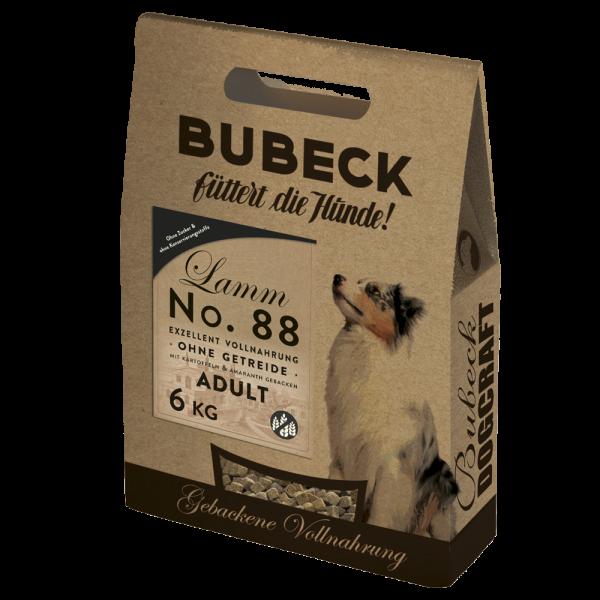 Bubeck No. 88 Lammfleisch