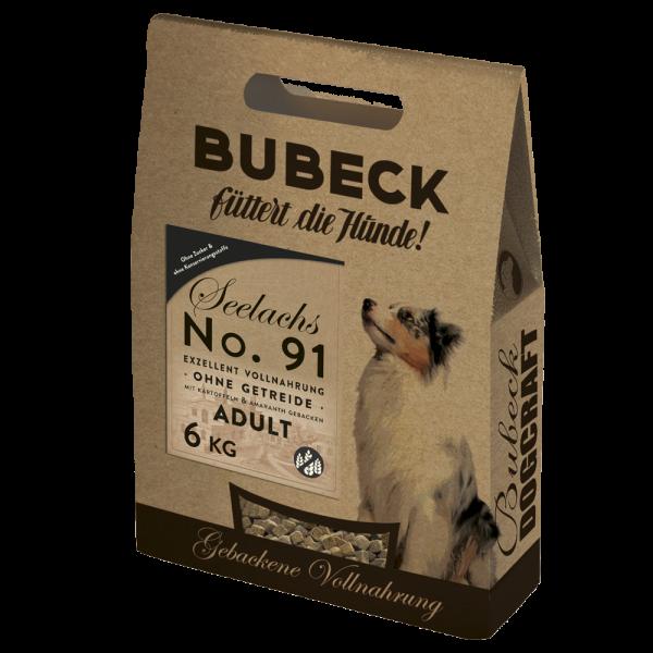 Bubeck No. 91 Seelachs