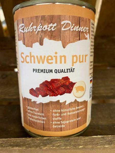 Ruhrpott Dinner Schwein 400g