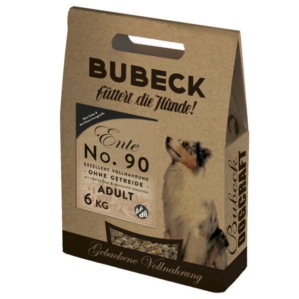 Bubeck No. 90 Entenfleisch